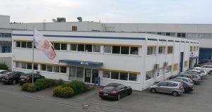 Zenrale von Lofty mit Fachgeschäft in Rodgau