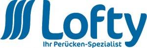 Logo Lofty - Ihr Perücken-Spezialist