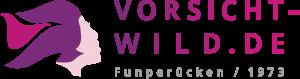 Logo VORSICHT-WILD.DE