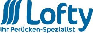 Logo Lofty - Ihr Perückenspezialist